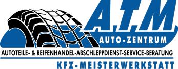A.T.M Autozentrum